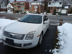 Ford Fusion 2007 SEL 3L 6 cylinder for sale