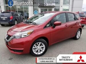 2018 Nissan Versa Note S CVT  - Bluetooth