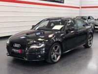 2011 Audi A4 2.0 TDI Black Edition 4dr