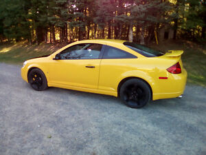2006 Pursuit G5 GT ( cobalt SS )--------------( civic) ( mazda )