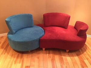 Sofa et divan à vendre