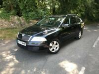 2008 Skoda Octavia TDI, long MOT, nice and tidy!