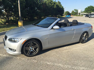 Mint Condition 2008 BMW 3-Series 328 Hardtop Convertible