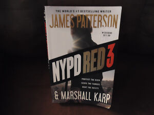 James Patterson - NYPD Red 3