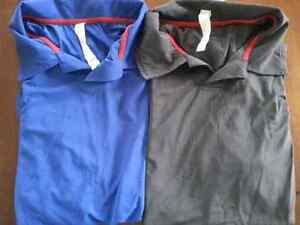 Spring cleaning.  lululemon running shirts