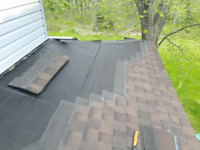 New Waterford Siding and Roofing guy