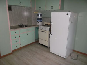 One Bedroom in Cathedral area Available Jan 1st Regina Regina Area image 2