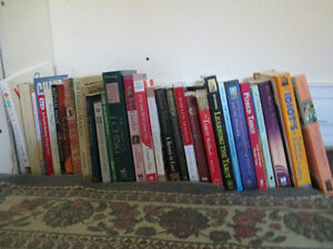 A Load of Books and Tarot Cards and Sets Cambridge Kitchener Area image 2