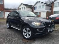 BMW X5 3.0D XDrive30d SE 105k Miles, FULL Service History, Just Serviced, HPI Clear
