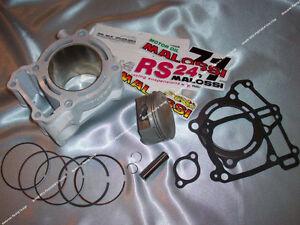 Malossi 170cc big bore kit for CBR125R