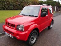 2004 Suzuki Jimny 1.3 JLX 3dr