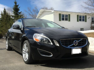 2012 Volvo S60 T6 AWD | Price drop! | Low kms | 2 sets of tires!