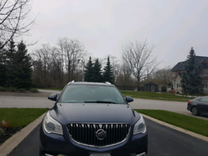 2013 buick Enclave 7 seaters