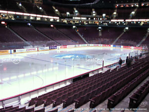 Vancouver Canucks vs Edmonton Oilers*LOWERBOWL* cheap*MARCH 29
