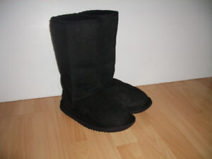 """ UGG "" mouton bottes d'hiver for size 5 - 5.5 US"