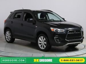 2014 Mitsubishi RVR GT 4WD AUTO A/C MAGS BLUETOOTH