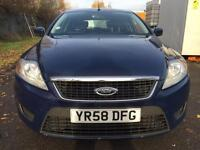 2008 Ford Mondeo 1.8 TDCi Edge 5dr