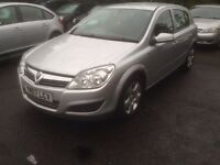 Vauxhall Astra 1.4 Energy Excellent condition Long Mot