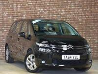 Citroen C4 Picasso Grand E-HDi VTr Plus 1.6L 5dr
