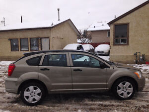 2008 DODGE CALIBER...VERY CLEAN... 6 MONTH WARRANTY... Edmonton Edmonton Area image 7