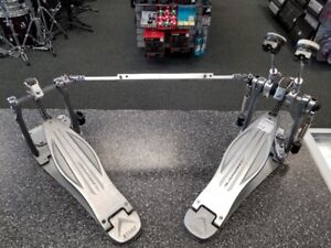 Tama Speedcobra double bass pedals at Cashopolis!