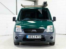 2013 Ford Transit Connect TDCi T220 Panel Van Diesel Manual