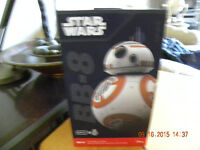 STAR WARS BB-8---REDUCED IN PRICE--SACRIFICE SALE