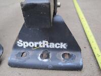 Sport Rack,Tent trailer Roof rack,Hard Top