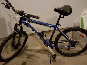 Bike - barely used $100