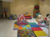 Ashley's Childcare in Pickering (Rosebank Rd & Strouds Lane)