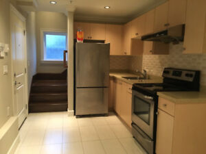 Laneway house for rent - Vancouver