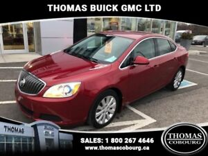 2016 Buick Verano Convenience  HEATED SEATS, ONE OWNER, LOCAL TR