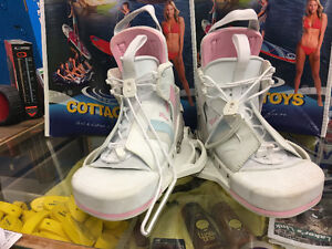 Women's Bliss Wakeboard Boots L/XL