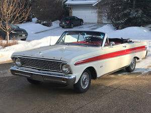 1964 Ford Falcon Futura Convertible **Financing Available