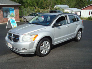 2009 Dodge Caliber SXT Hatchback - 2.0L 4cyl Auto - New MVI!!