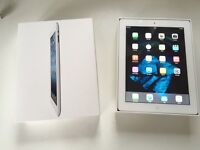 Bargain Apple iPad 3rd Generation 16GB - White - Priced to sell!