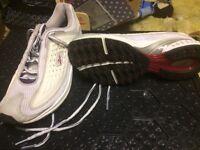 Ladies Reebok trainers size 5