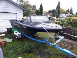 Humbercraft for sale