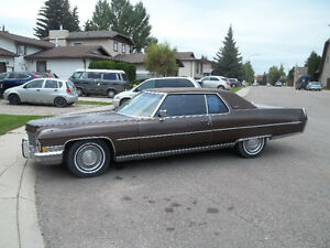 Coupe DeVille Make an OFFER