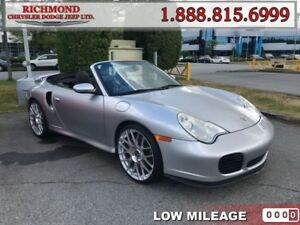2004 Porsche 911 Turbo  - Low Mileage