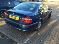 BMW 320d with 119000 miles still very economical