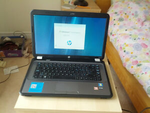 HP laptop G4 series in like new condition.