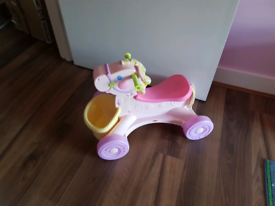Fisher-Price Musical Pony and Princess