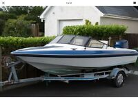 Shared Speedboat/ Ski Boat Ownership