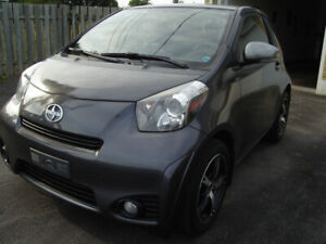 2012 scion IQ serie 10 automatique 81900 klm exceptionnelle