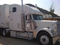 199 Freightliner Classic
