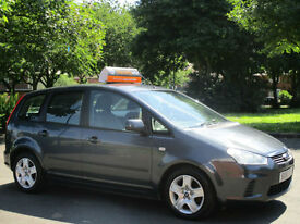 Ford C-MAX 1.6 16v 100 2011 Style