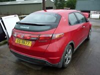 HONDA CIVIC 1.4 2007 - *BREAKING*