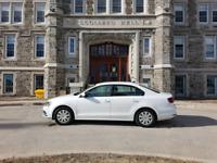 2016 Volkswagen Jetta - Certified