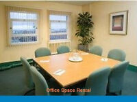 Co-Working * Hanover Street - L1 * Shared Offices WorkSpace - Liverpool
